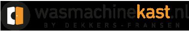 Wasmachinekast Logo